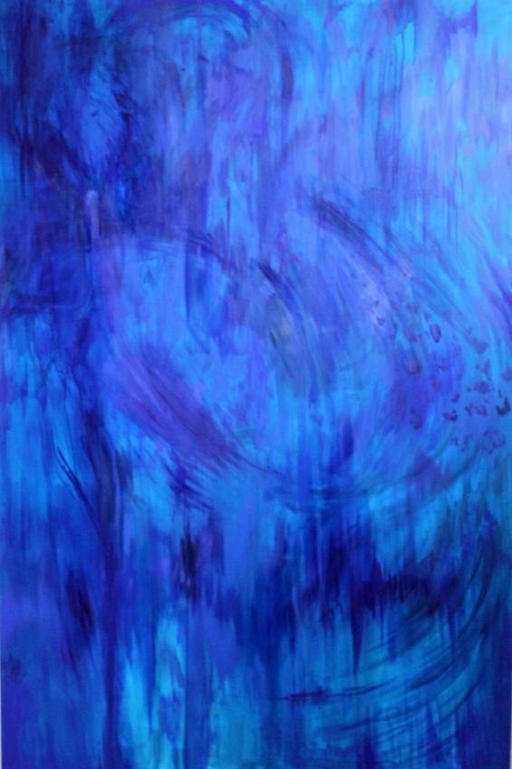 embrace (opera blu)